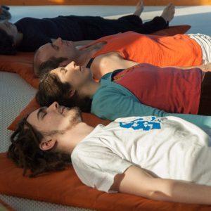 Yoga Nidra - die Tiefenentspannung