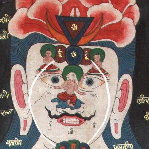 Die Chakra
