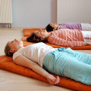 Yoga Nidra - Savasana
