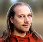Yogalehrer Jan Chmilewski