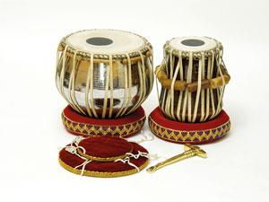 Tabla - Universum der Rhythmen