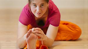 Pingst Yoga Wochenende