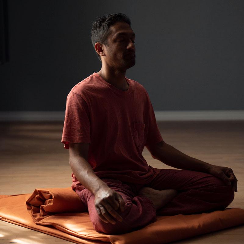 Meditation Ajapa Japa